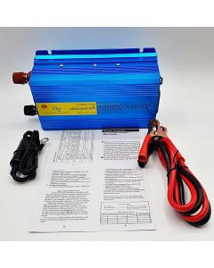 POWER INVERTER-12V/USB