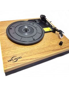TURNTABLE WITH SPEAKER