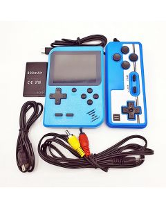 GAME CONSOLE-PORTABLE