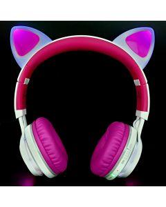 Riwbo Cat Wireless Headphones