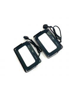 LED FLOOD LIGHT  - 60W / 2 PCS