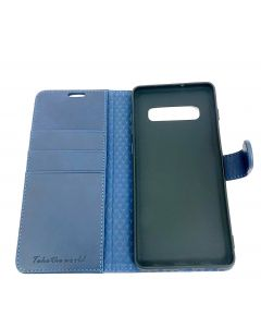 PHONE CASE WALLET  - SAMSUNG S10