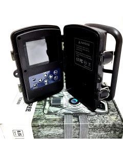 EarthTree Trail Camera Model TC600