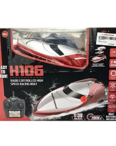 REMOTE TOY BOAT