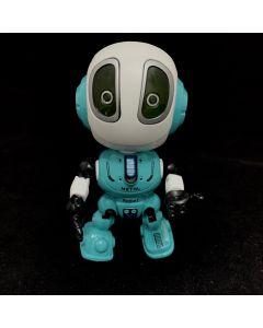 MINI RECORDING ROBOT