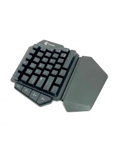 GAMING KEYBOARD PAD