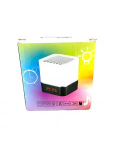Mini-Hifi Speaker Model XGS001