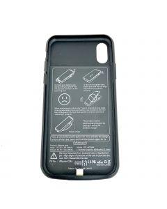 WIRELESS POWER CASE - IPHONE X/XS