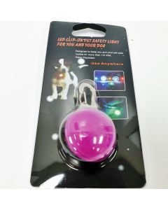 LED CLIP SAFTY LIGHT