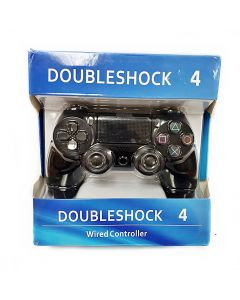 DOUBLE SHOCK 4 - WIRED CONTROLLER