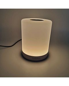 TOUCH DIMMABLE TABLE LAMP