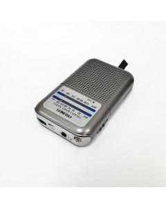 PROTABLE RADIO