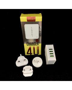 USB ADAPTER-4SLOTS