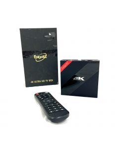 ULTRA HD TV BOX-4K