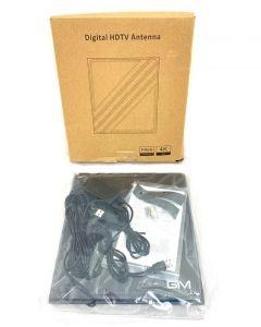 DIGITAL HDTV ANTENNA - 4K HD