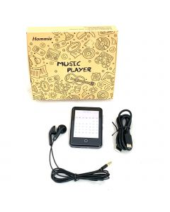 TOUCH SCREEN MP 3 - 16GB