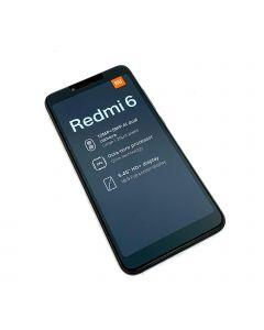 HANDPHONE-REDMI 6
