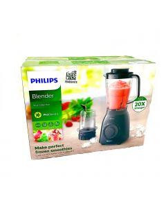 Philips HR2157/91 Viva Collection Blender, 600W, Problem 5