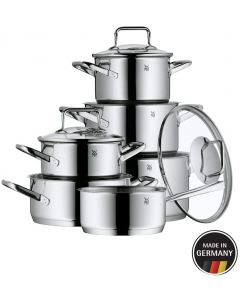 WMF Trend Cookware Set, 6 Piece