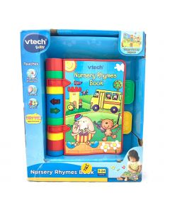 VTECH Nursery Rhyme Book