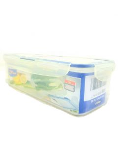 LOCK&LOCK FOOD CONTAINER STACKABLE AIR TIGHT