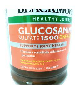GLUCOSAMINE SULFATE -EXP 24/04/2021