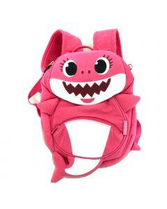 PINKFONG Mother Shark Backpack