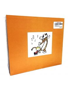 The Complete Calvin and Hobbes Paperback – November 13, 2012