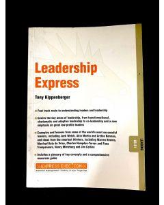 LEADERSHIP EXPRESS