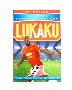 LUKAKU (ULTIMATE FOOTBALL HEROES)