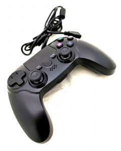 WIRED CONTROLLER-PS4