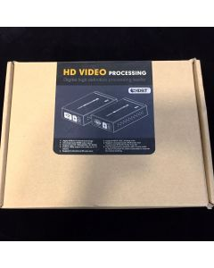 HD VIDEO PROCESSING