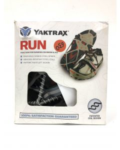 RUN TRACTION CLEATS