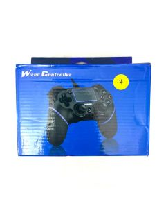 PS4 GAMING CONTROLLER - WIRED