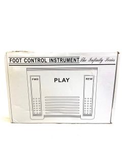 FOOT CONTROL PEDAL