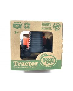 TRACTOR VEHICLE TOY