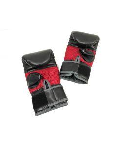 Everlast Mixed Martial Arts Heavy Bag Gloves L/XL SIZE -TORN