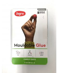 MOLDABLE GLUE