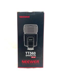 NEEWER SPEEDLITE GN38 -TT560