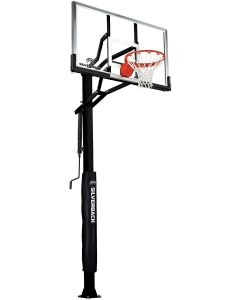 """Silverback 54"""" Inground Basketball Hoop (B5402F)(1PC)"""