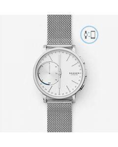 Skagen Hagen Connected Hybrid Smartwatch Skt1100/Silver