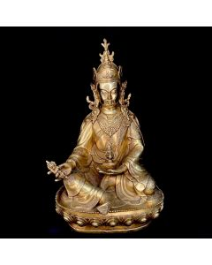 BUDDHA-TIBET/DISPLAY/H30CM