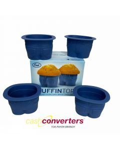FRED BAKING CUPS-SET OF 4