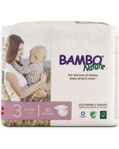 Bambo Nature, Midi, 33ct