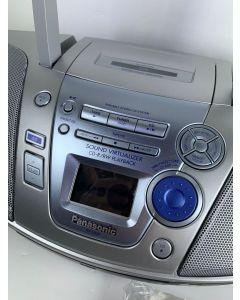 Panasonic RX-ES22 Boombox