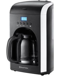 Russell Hobbs Mono Coffeemaker, 1000Watts, 1.8L
