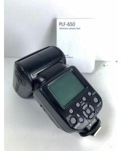 ESDDI PLF-650 Camera Flash