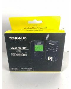 YONGNUO YN622N-Kit Wireless Flash Trigger
