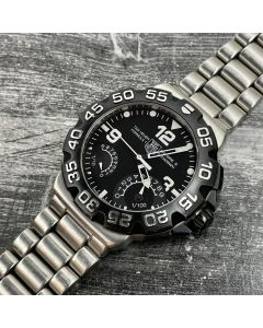 TAG HEUER WATCH FORMULA 1 CALIBRE S CAH7010