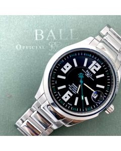 BALL MENS WATCH NM1020C